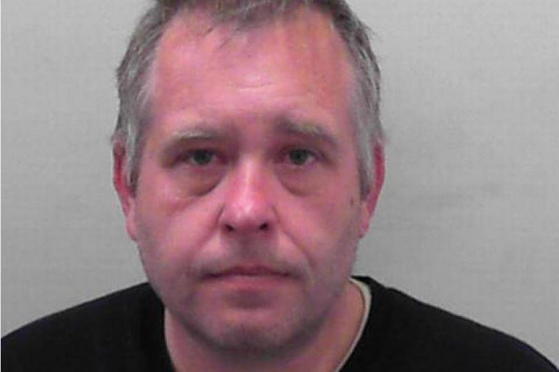 robert lantagne sex offender in Weston-super-Mare