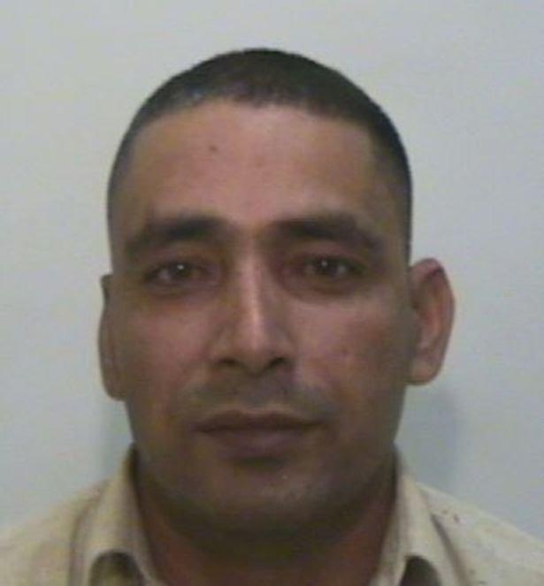Malik rehan khan sexual offenders